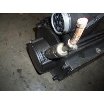 REXROTH Canada Italy MSK100C-0300-NN-M1-BG2-NNNN PERMANENT MAGENT MOTOR *USED*