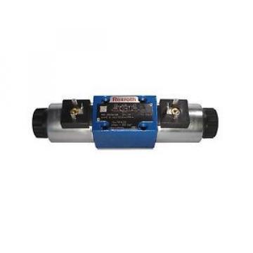 R900561288 4WE6J6X/EG24N9K4 Magnetwegeventil Bosch Rexroth directional valve
