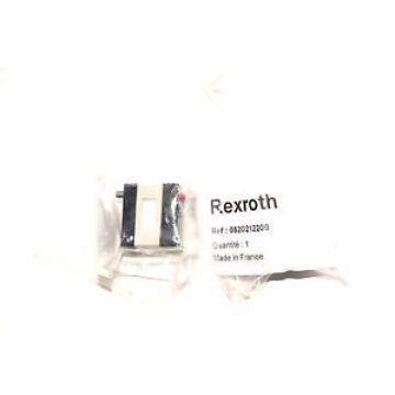 2 Origin REXROTH 0820212200 CONTROL VALVE