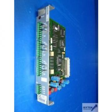 Bosch Egypt Korea Rexroth SPS CL200 Baugruppe E ana 1070078565-101