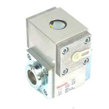 Origin REXROTH 0 821 401 142 LOCKING UNIT VALVE 0821401142
