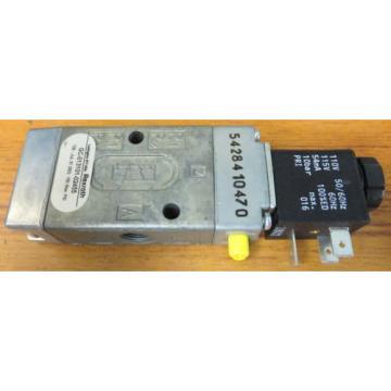 Rexroth GC 013101-02455 Minimaster Valve