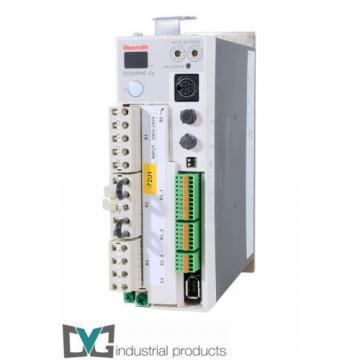 Rexroth USA china Indra Drive C/ Typ: DKC02.3-004-3-MGP-01 VRS