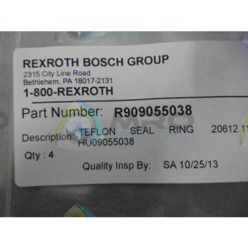 REXROTH Mexico Greece R909055038 RING *NEW IN ORIGINAL PACKAGE*