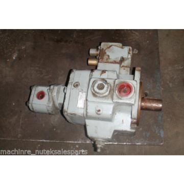 Rexroth Mexico china Pump 1PV2V4-27/80RY16MV160A1_1PF2 G2-40/011RR12MR