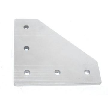 BOSCH Canada china REXROTH 45-SERIES CORNER JOINING PLATE 8981019448 ALUMINUM
