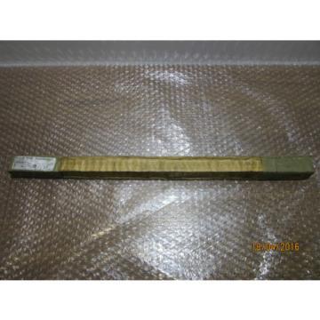 Rexroth Mexico France Kugelschiene/ Ball Rail R160580431 (500mm) - unused
