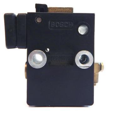 Rexroth China Japan Bosch Stop Gate VE 2, 0842900300