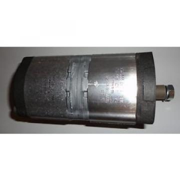 Bosch Italy Canada / Rexroth Hydraulikpumpe doppelt für Case IH IHC 0510 465 349