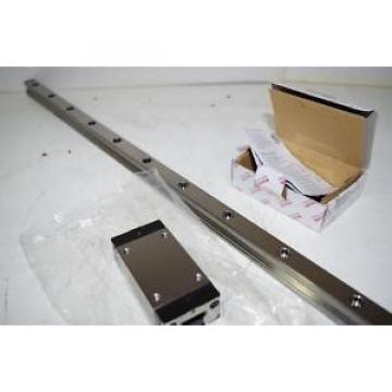 REXROTH LINEAR RAILS  SIZE R16  CUT TO LENGTH: 12#034; TO  98#034;  LONG