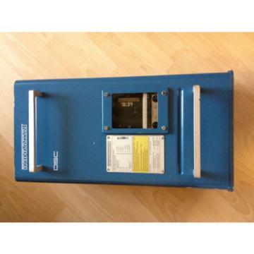 Rexroth USA Germany Indramat DSC.3.1-100-220  Servo Controller DSC 3.1-100-220V