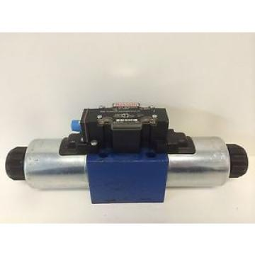 GUARANTEED REXROTH HYDRAULIC SOLENOID VALVE 4WE10D-40/OFCG24N9DK24L2 SO43A-1348