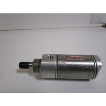 REXROTH Singapore Italy CYLINDER R432007276 *USED*