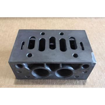 P68419-1 Ceram Valve Subplate Rexroth/Wabco/American Standard