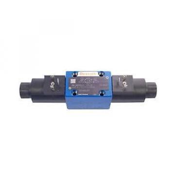 R901089241 4WE6J7X/HG24N9K4 Magnetwegeventil Bosch Rexroth directional valve