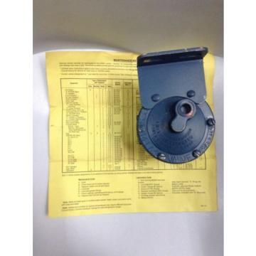 P 55160 REXROTH Type #034;S#034; PNEUMATIC RELAY VALVE  3/8 #034;