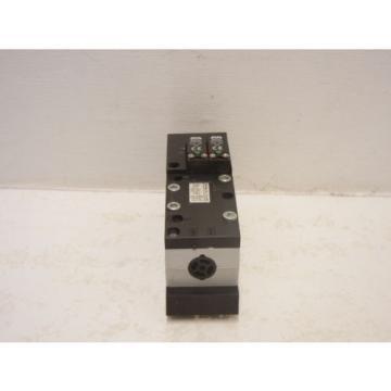 REXROTH BOSCH 261-208-120-0 USED 261 PNEUMATIC VALVE 2612081200