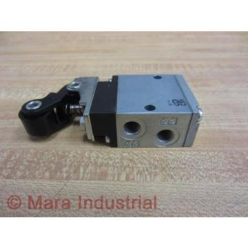 Rexroth 5634010100 Spool Valve