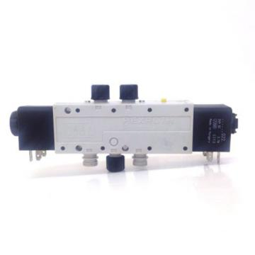 Solenoid Operated Valve 572-741-022-0 REXROTH 5727410220 Origin
