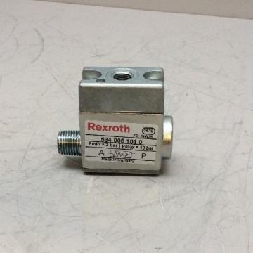 Origin Rexroth 534 005 101 0 Check Valve