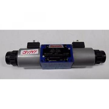 REXROTH Proportional Pressure Reducing VALVE 3DREP6C-21/25EG24N9K4/V-674