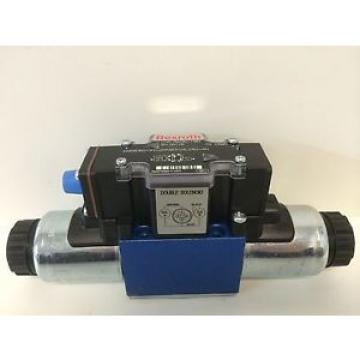 Origin REXROTH HYDRAULIC SOLENOID VALVE R9780117384 4WE6D62/OFEG24N9DK24L2/62=AN
