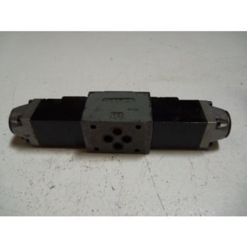 REXROTH 4WE6H51/AG24NZ45V VALVE USED