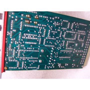 Rexroth Amplifier Card VT5003S31R1