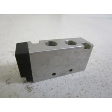 REXROTH VALVE 0820 038 102 AS PICTURED USED