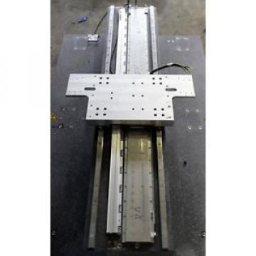 REXROTH - Linearmotor MLP100A-0090 + HEIDENHAIN Längenmessgerät LC 182 - 1860 mm
