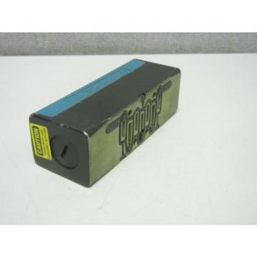REXROTH CERAM GT10061-2440 USED PNEUMATIC VALVE GT100612440