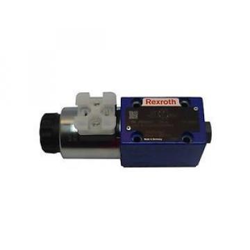 R900561272 4WE6C6X/EG24N9K4 Magnetwegeventil Bosch Rexroth directional valve