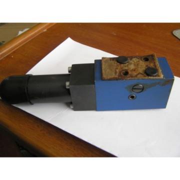 Rexroth DR 5DP 2-14 / 25YM way valve control valve hydraulic valve MNR: R9004926