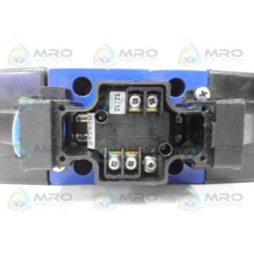 REXROTH R900612333 PROPORTIONAL VALVE Origin NO BOX