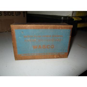WABCO REXROTH PNEUMATIC VALVE PS34010-3333 Origin