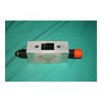 Rexroth Z2DBK10VC2-11/100V pressure relief valve Z2DBK