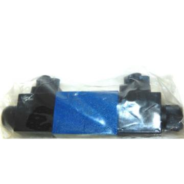 Origin REXROTH R9005523321 CONTROL VALVE 4WE6D62/OFEW110N9K4