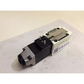 Rexroth Valve 3WE6A51/AG24NZ4V Used #68335