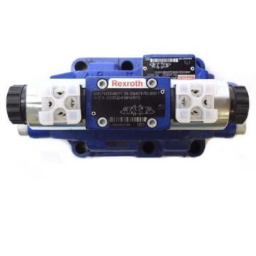Bosch Rexroth R900932659 Hydraulic Directional Control Valve R900548271 origin