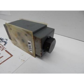 origin Rexroth Z2S 10-1-31/V Solenoid Valve Body