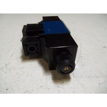 REXROTH 4WE6E22/EW110N9DAL/62 HYDRAULIC VALVE Origin NO BOX