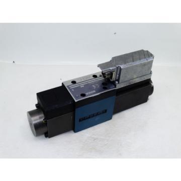 Bosch 0811404771  /  4WRPE 10 E80SJ-2X/G24K0/A1M  /  Proportional valve ventil