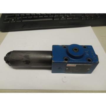 REXROTH PRESSURE REDUCING VALVE DZ6DP2-53/210XMV/12 R978896382