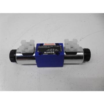 REXROTH 4WE6W62/EG24N9K4 HYDRAULIC VALVE R900568233 Origin NO BOX