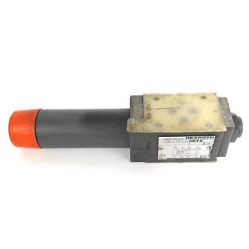 Origin REXROTH 483786/0 HYDRAULIC VALVE ZDR 6 DP2-40/150YM