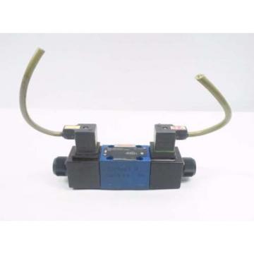 REXROTH 4WE6D60/OFEW110N9K4 120V-AC SOLENOID HYDRAULIC VALVE D550080