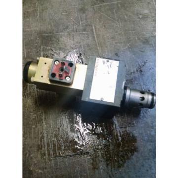 Rexroth Hydraulic Valve FE 16 C20/LPM S015