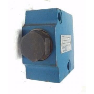 SL10GA1-42 R900483370 BOSCH REXROTH HYDRAULIC CHECK VALVE Origin UNUSED SURPLUS