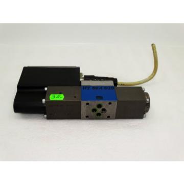 Rexroth Bosch valve ventil 4WRSE 6 V20-31/G24K0/A1V / R900576060    Invoice