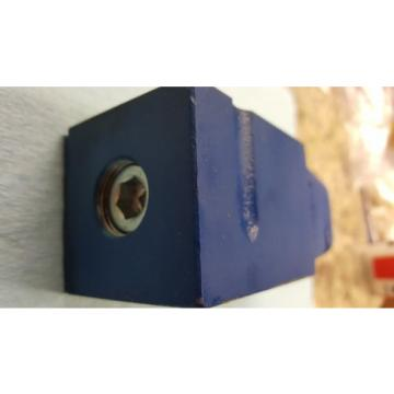 ZDBTXA81X315, Rexroth, Pressure Relief Valve